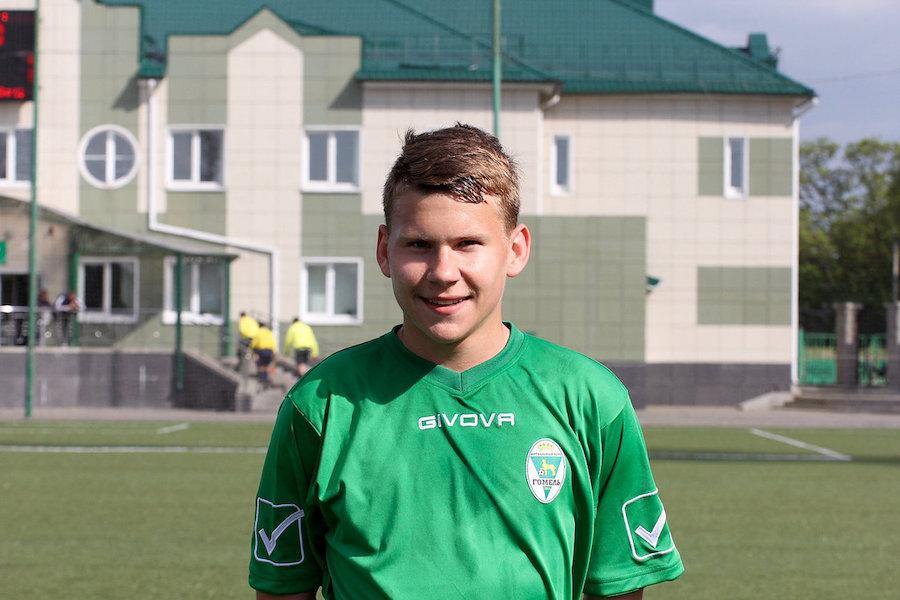 Максим Барсуков