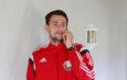 Егор Филипенко: «Знал, что спокойно стану в ворота и без проблем заменю Гутика»