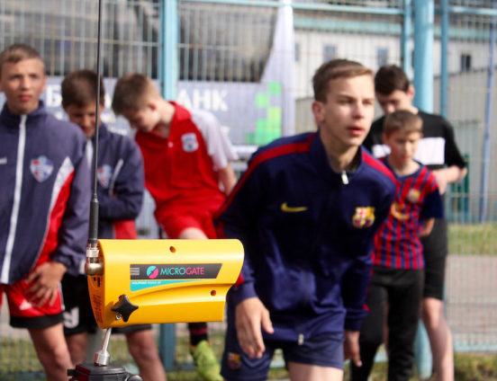Соответствие футболиста уровню клуба. Как сдают тесты игроки ведущей школы Минска