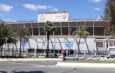 Академия футбола Малага. Место, где время остановилось, и никто никуда не спешит