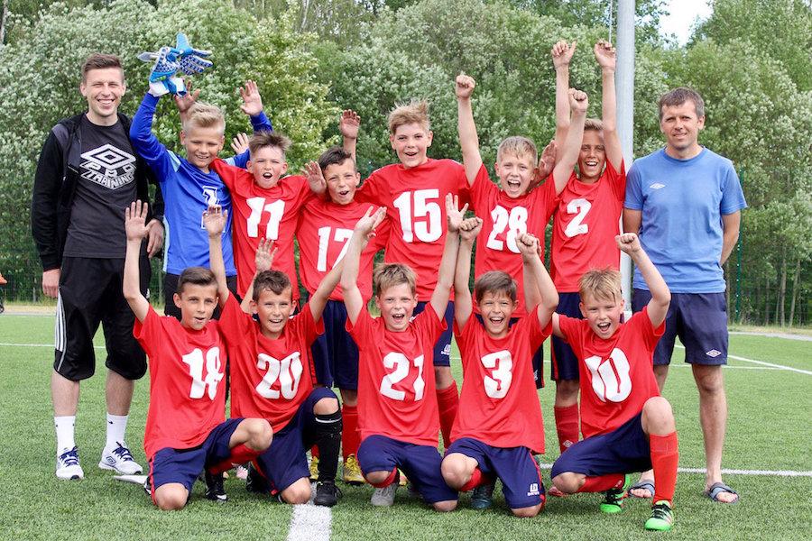 ФК Минск 2005