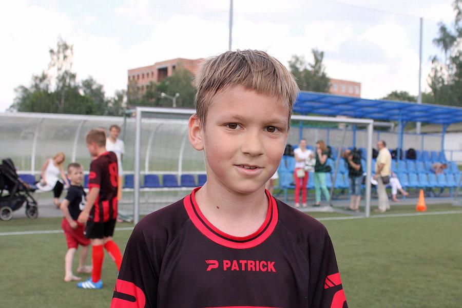 Иван Кислейко
