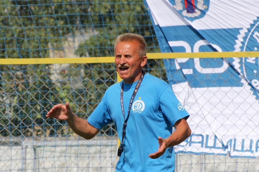 Станислав Пармонов