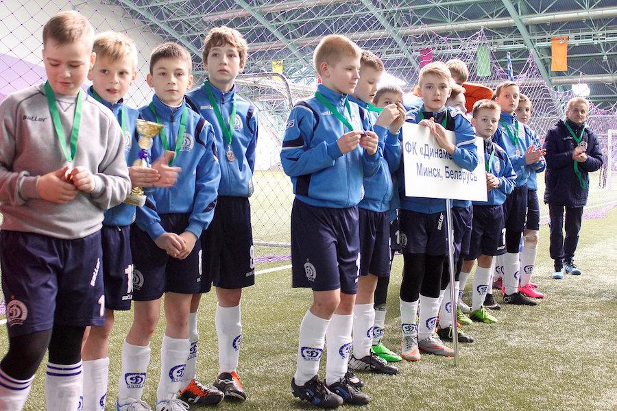 Динамо Минск 2004