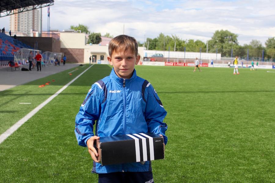 Кирилл Цепенков