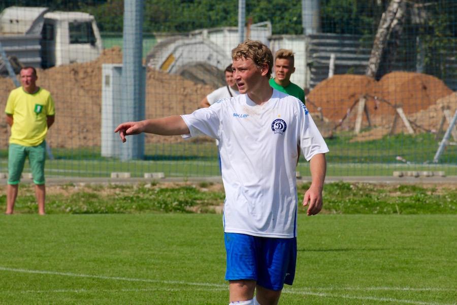 Станислав Чеховский