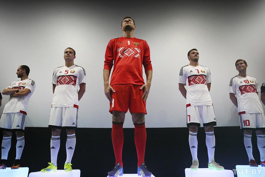 Ответь правильно на вопросы о футболе и выиграй билет на матч Беларусь — Франция