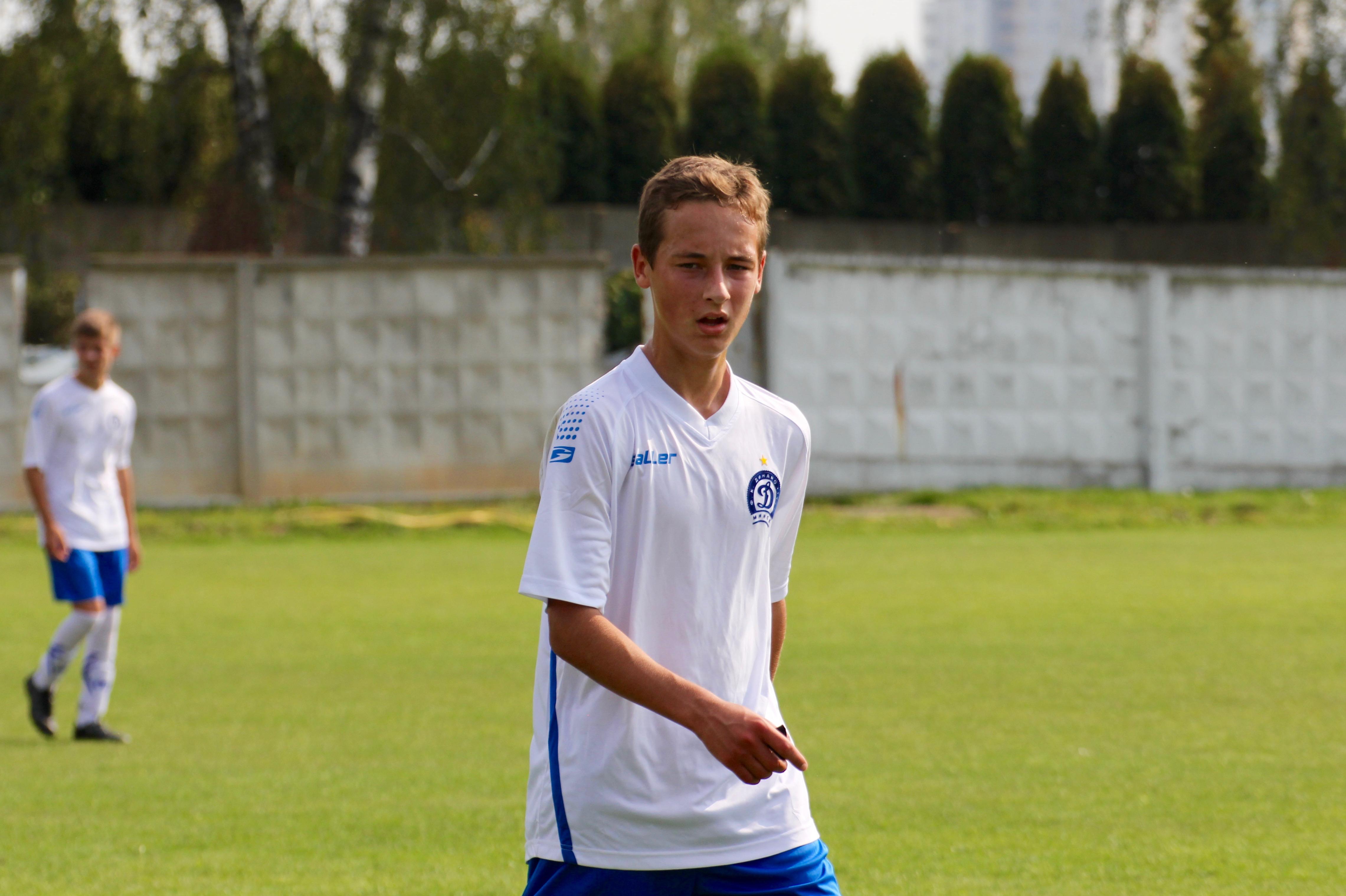 Кирилл Минько