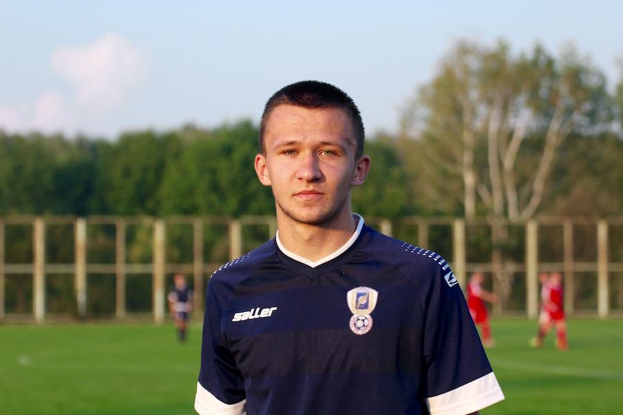 Кирилл Запотылок