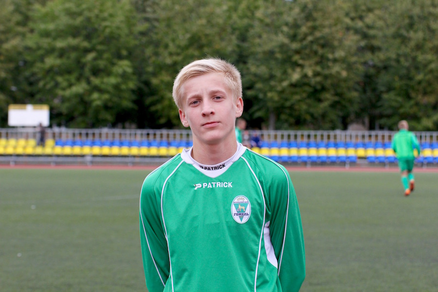 Владислав Ковалевич