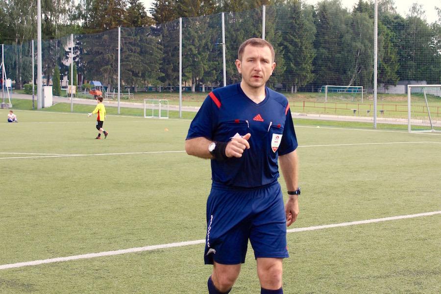Валентин Близнюк