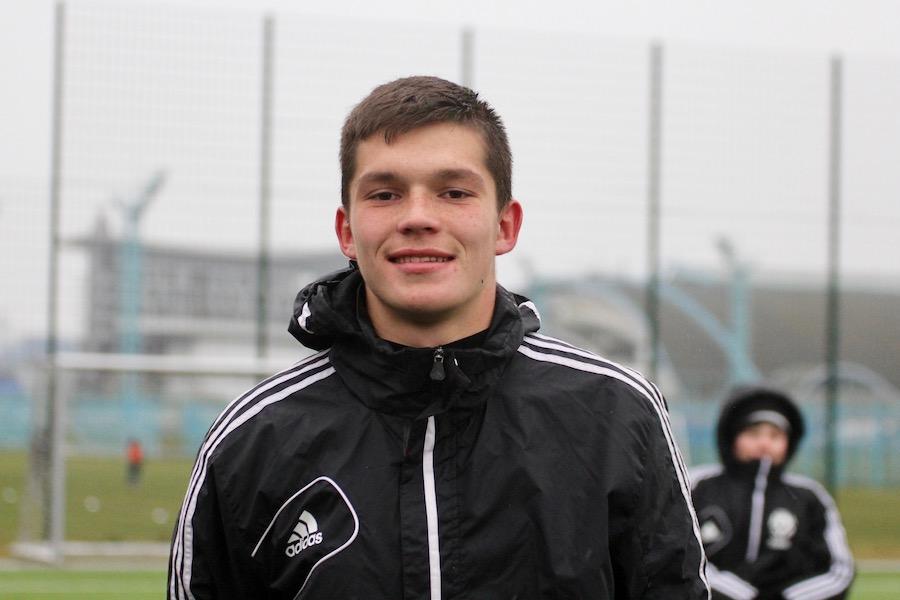 Алексей Шалашников
