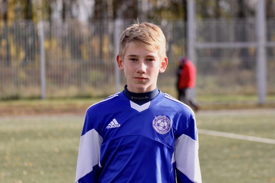 Александр Чиж