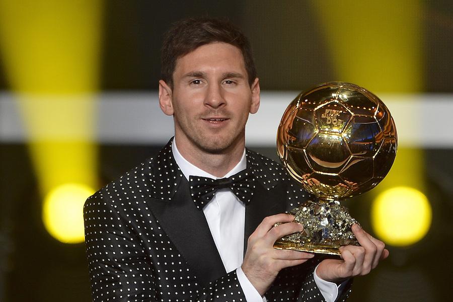 Детский футбольный «Оскар-2016». Мы начинаем голосование за самых достойных