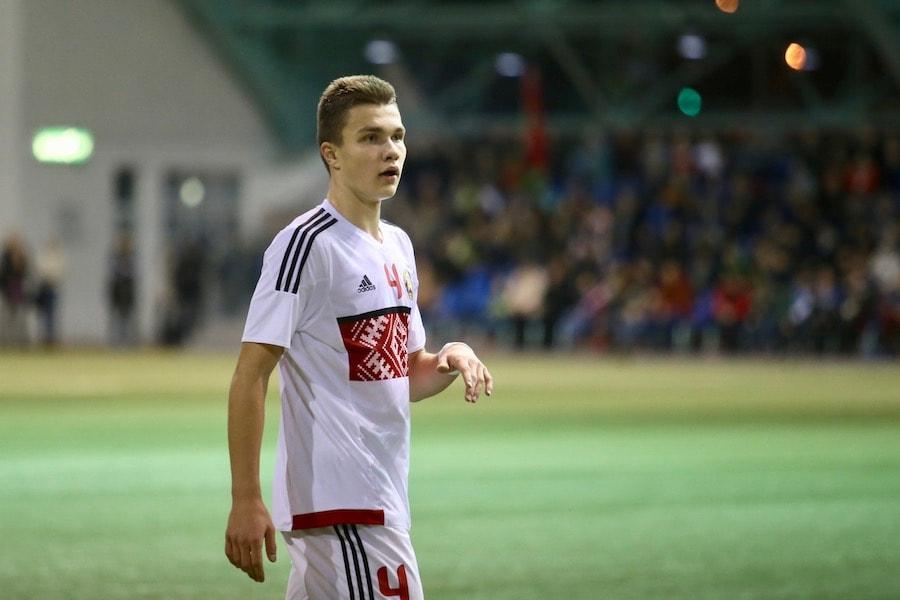 Алексей Лаврик