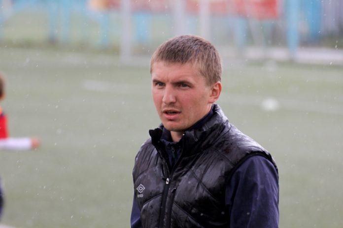 Михаил Алексиевич
