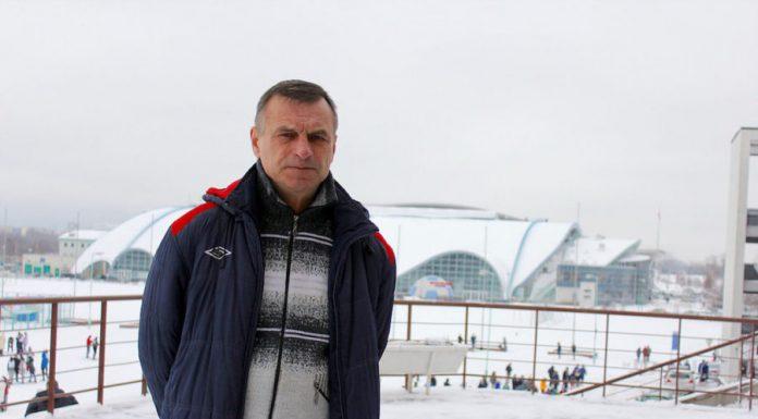 Леонид Данейко