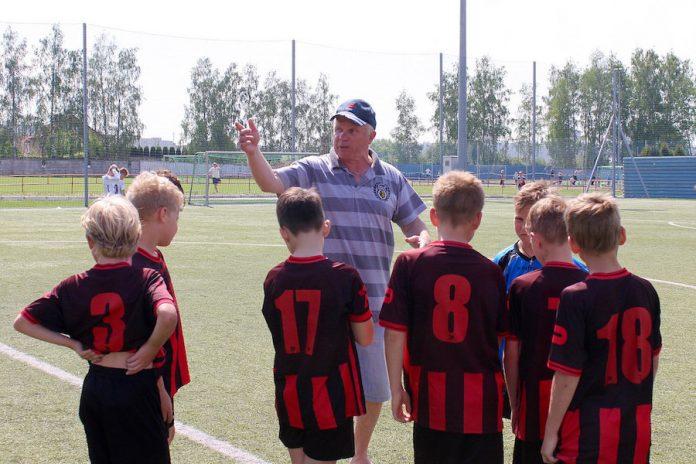 Анатолий Комоска