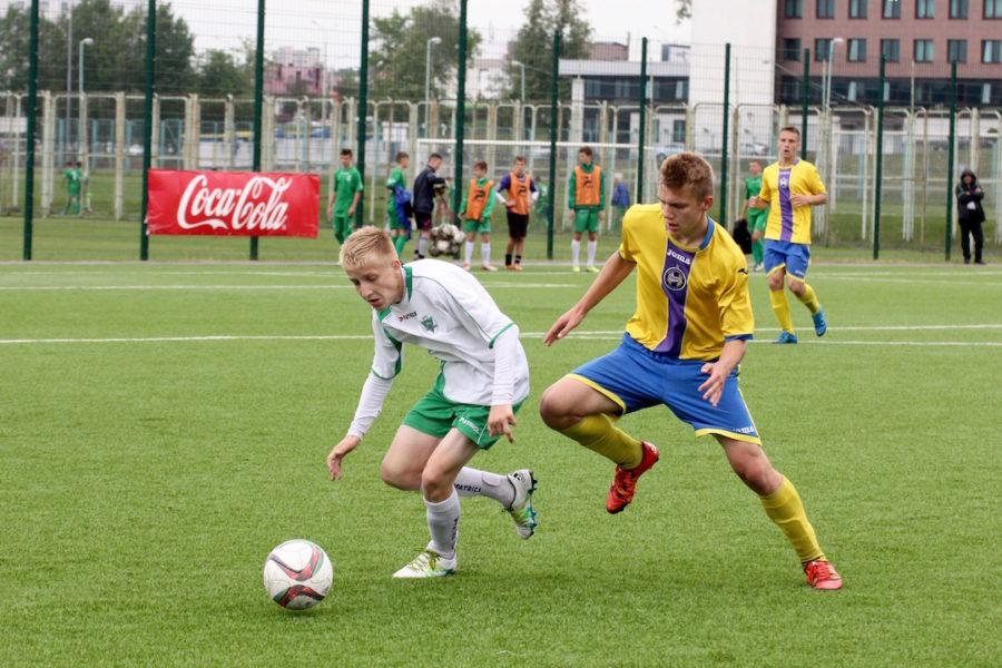 Юношеское первенство Беларуси