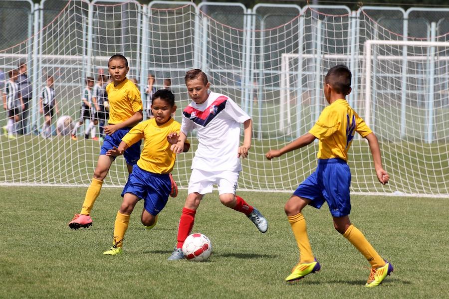 Международный турнир в Минске
