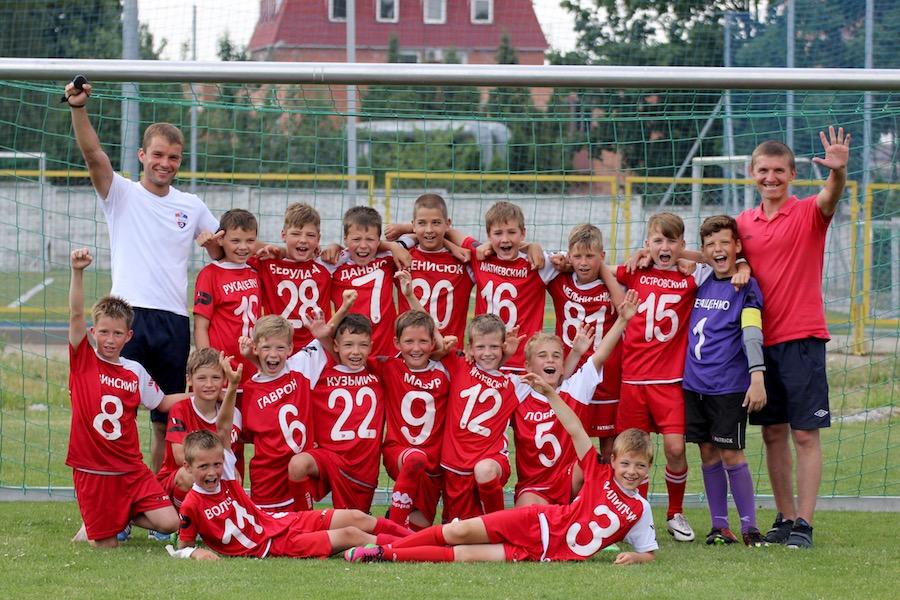 ФК Минск 2006