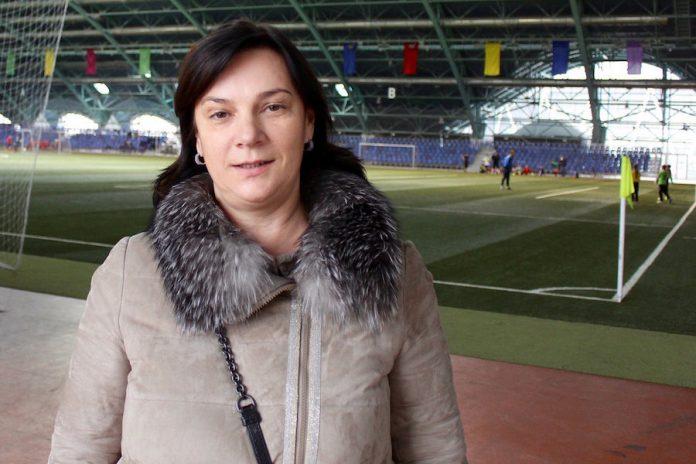 Виктория Гоголь