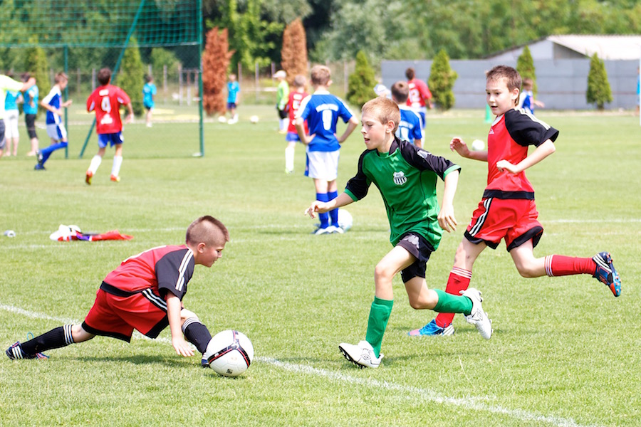 Youth Football Festival