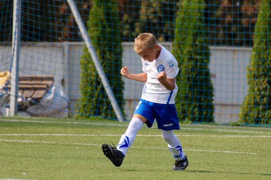 Чемпионат Минска 2008 года рождения
