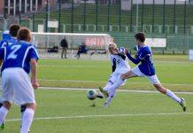 Академия футбола - Днепр