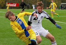 БАТЭ - Академия футбола