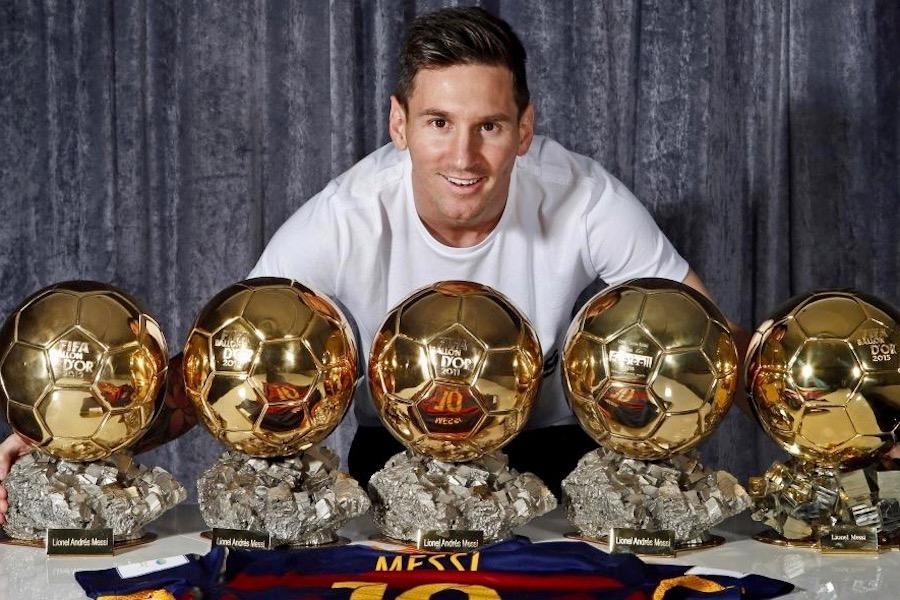 Лучший игрок 2016 года