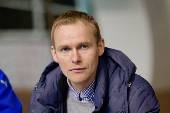 Сергей Жардецкий