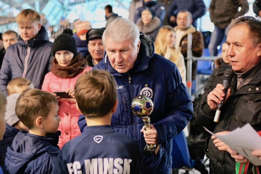 Dinamo Cup 2017 U12