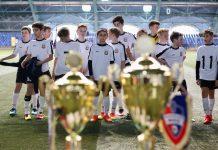 Minsk Cup 2017 U-13