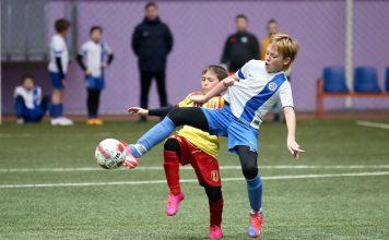 Dinamo Cup 2017