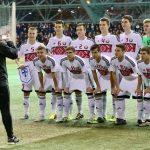 Беларусь - Италия U-17