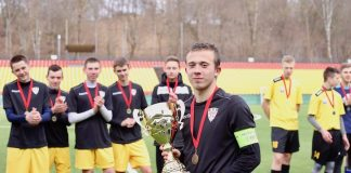 Ateitis Cup 2017