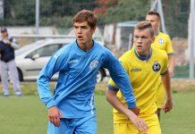 Календарь юношеского чемпионата Беларуси