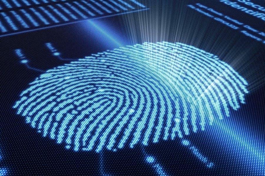 Биометрический тест