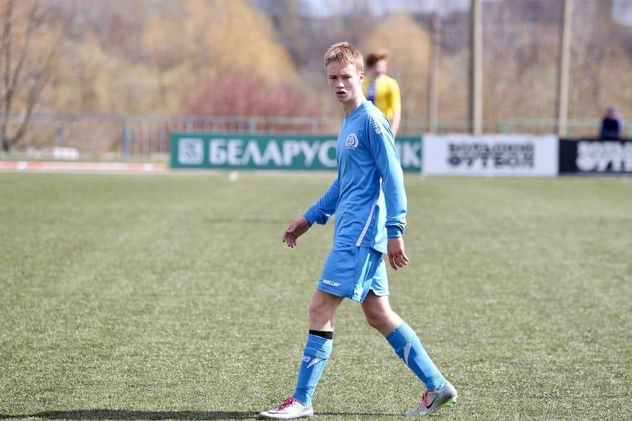Матвей Ермакович