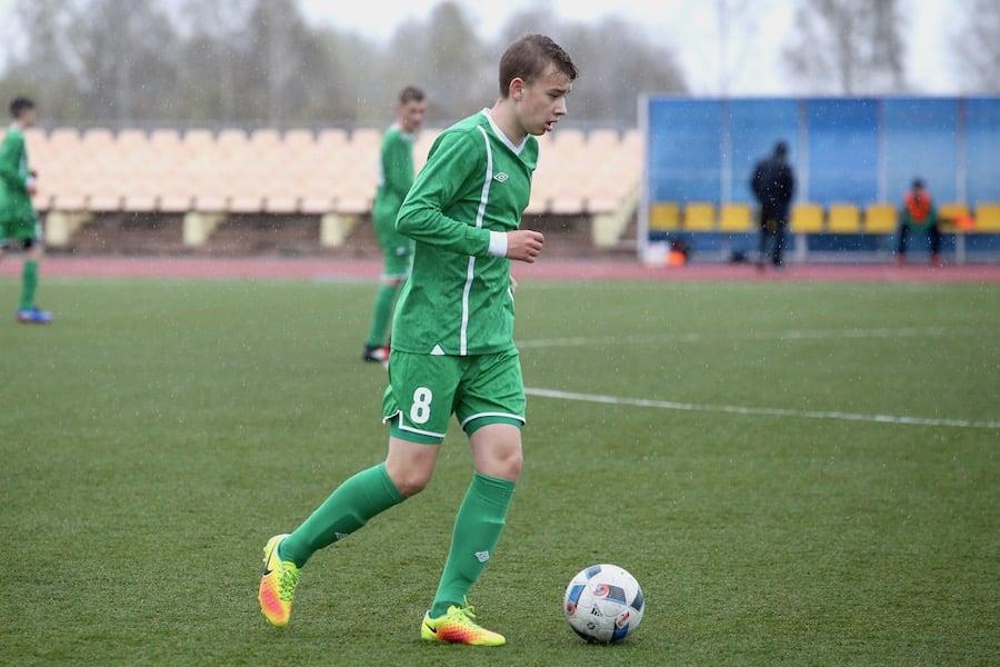 Антон Сучков