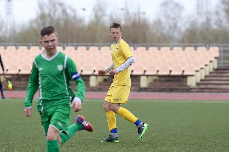 Кирилл Полховский