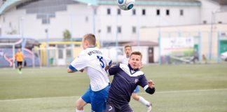 ФК Минск-3 - Динамо Минск