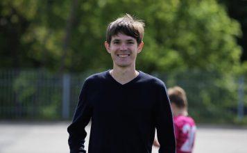 Дмитрий Комоска