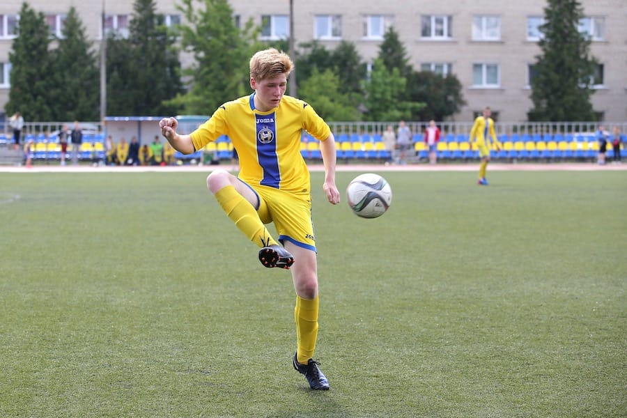 Владислав Русенчик