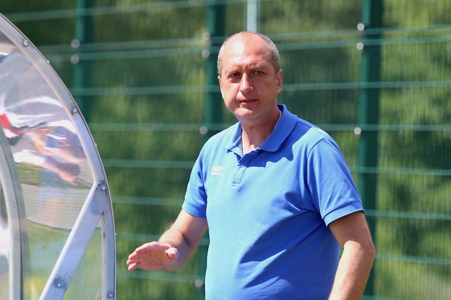 Анатолий Алейников