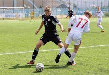 Академия футбола - ФК Минск