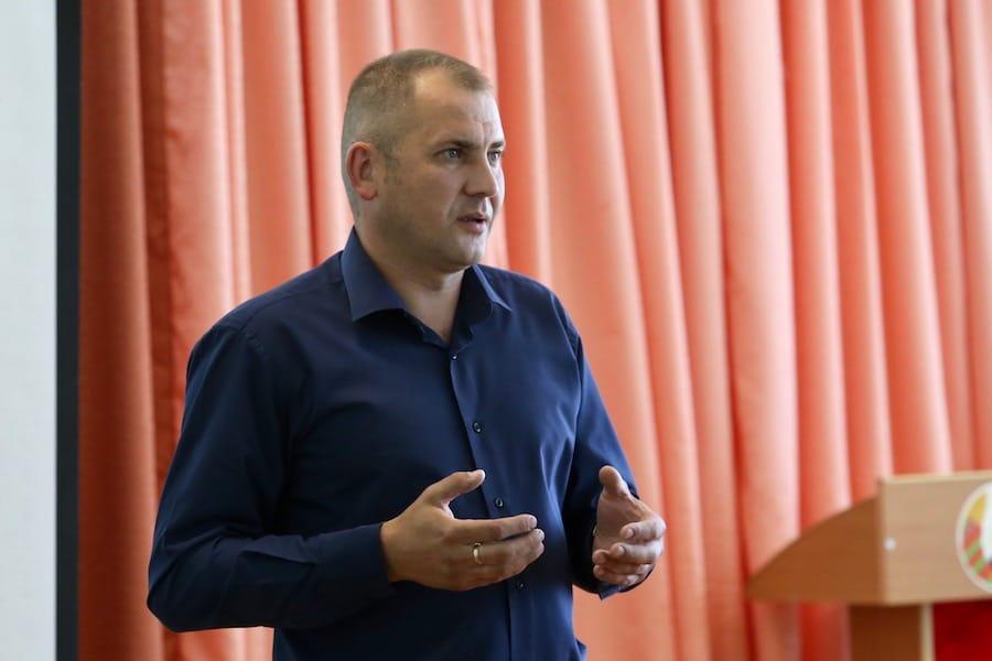 Дубаневич Андрей Марьянович