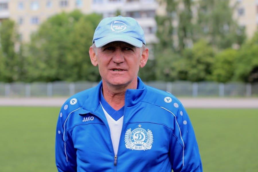 Владимир Дятлов