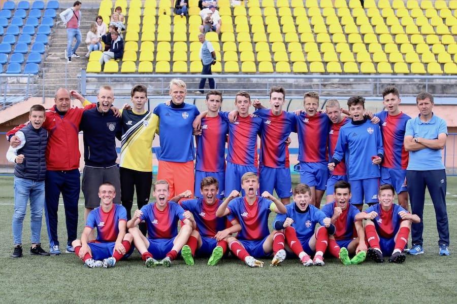 ФК Минск 2001